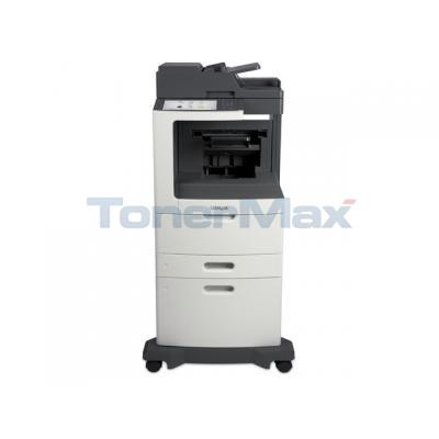 Lexmark MX812dxfe MFP